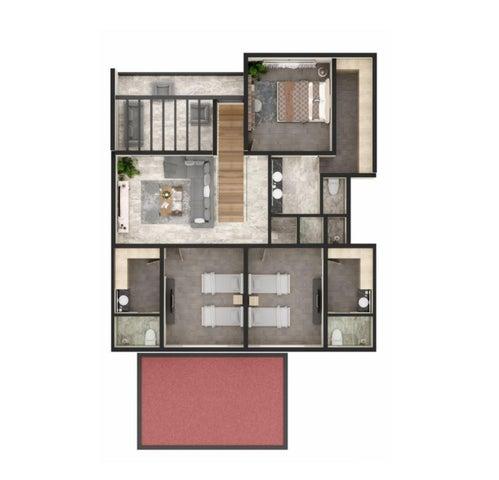 Casa Queretaro>Queretaro>Altozano - Venta:6.751.650 Pesos - codigo: 21-3932