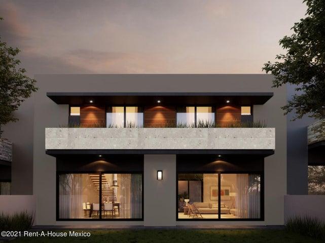 Casa Queretaro>Queretaro>Altozano - Venta:6.750.500 Pesos - codigo: 21-3936