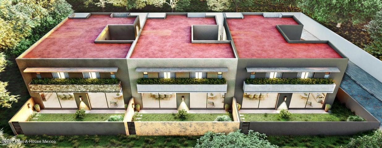 Casa Queretaro>Queretaro>Altozano - Venta:6.750.500 Pesos - codigo: 21-3937