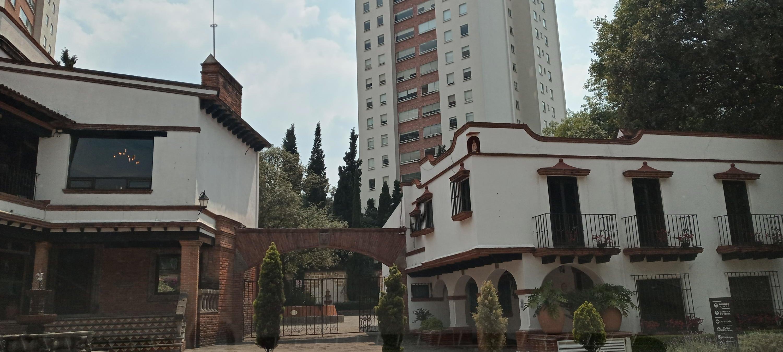 Departamento Estado de Mexico>Huixquilucan>Jesus del Monte - Renta:23.000 Pesos - codigo: 21-3941