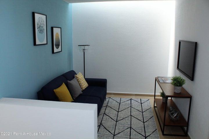 Casa Queretaro>Queretaro>Altos de Juriquilla - Venta:4.335.000 Pesos - codigo: 21-3942