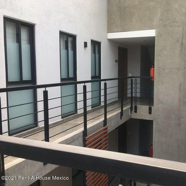 Departamento Distrito Federal>Benito Juárez>Portales - Venta:5.100.000 Pesos - codigo: 21-3991