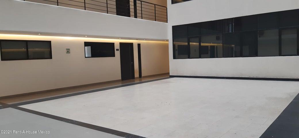 Departamento Distrito Federal>Benito Juárez>Portales - Venta:3.879.135 Pesos - codigo: 21-3994