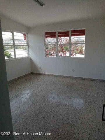 Bodega Estado de Mexico>Atizapan de Zaragoza>Nuevo Mexico - Renta:63.800 Pesos - codigo: 21-4002
