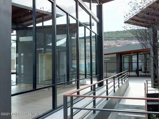 Casa Queretaro>El Marques>Zibata - Venta:2.728.000 Pesos - codigo: 21-4008