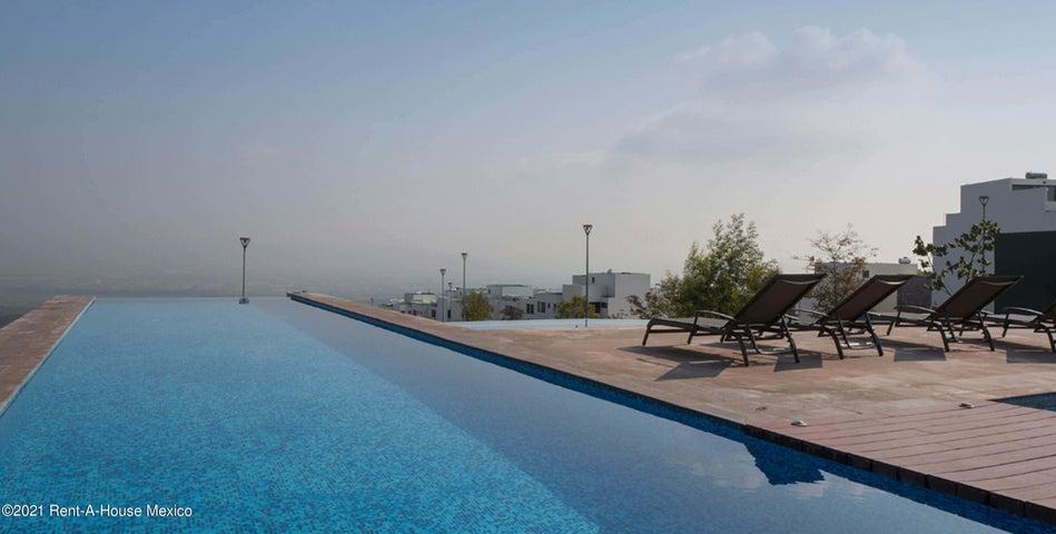 Casa Queretaro>El Marques>Zibata - Venta:2.584.000 Pesos - codigo: 21-4012