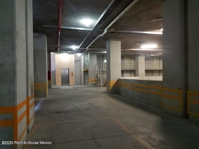 Departamento Distrito Federal>Alvaro Obregón>Carola - Venta:2.640.000 Pesos - codigo: 21-4018