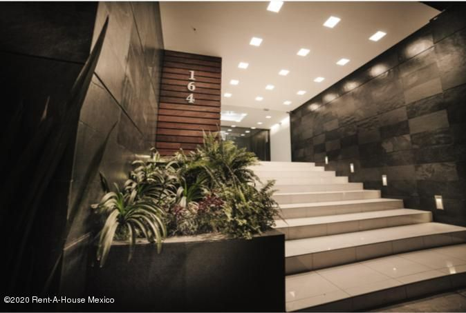 Departamento Distrito Federal>Benito Juárez>Narvarte - Venta:4.100.000 Pesos - codigo: 21-4034