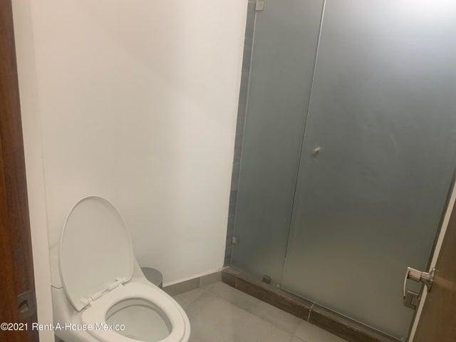 Departamento Queretaro>Queretaro>El Mirador - Renta:15.500 Pesos - codigo: 21-4035