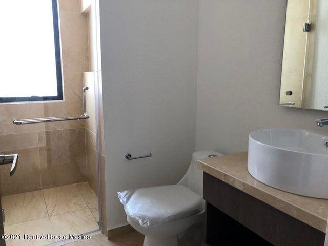Casa Queretaro>Queretaro>Juriquilla - Renta:14.000 Pesos - codigo: 21-4057