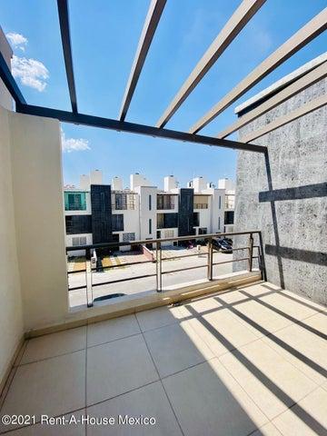 Casa Hidalgo>Pachuca de Soto>San Antonio - Venta:1.600.000 Pesos - codigo: 21-4058