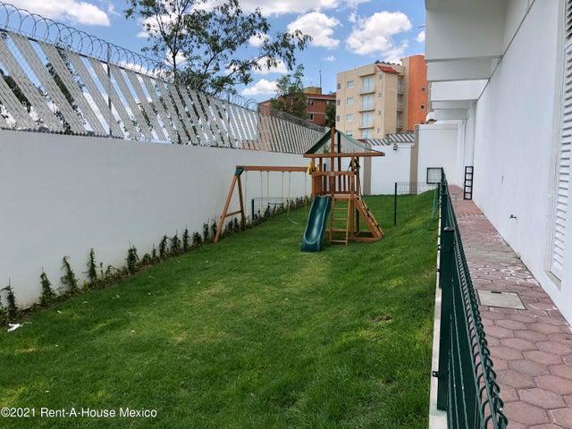 Departamento Estado de Mexico>Atizapan de Zaragoza>Lomas Lindas - Venta:2.453.000 Pesos - codigo: 21-2318