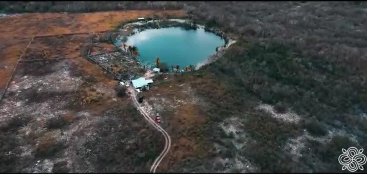 Terreno Yucatan>Progreso>Progreso - Venta:126.101 Pesos - codigo: 21-4082