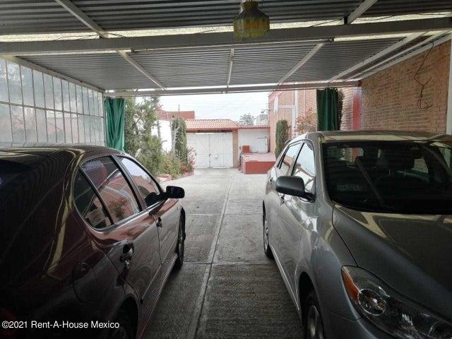Casa Hidalgo>Pachuca de Soto>San Bartolo - Venta:7.500.000 Pesos - codigo: 21-4083