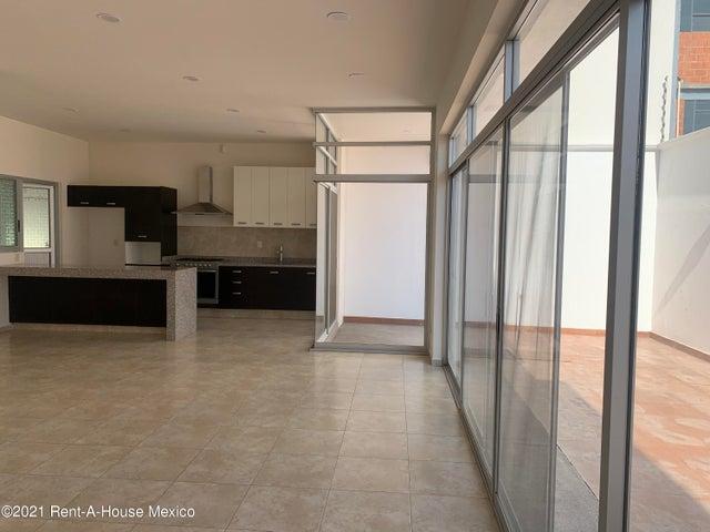 Casa Queretaro>Queretaro>El Mirador - Renta:12.000 Pesos - codigo: 21-4091
