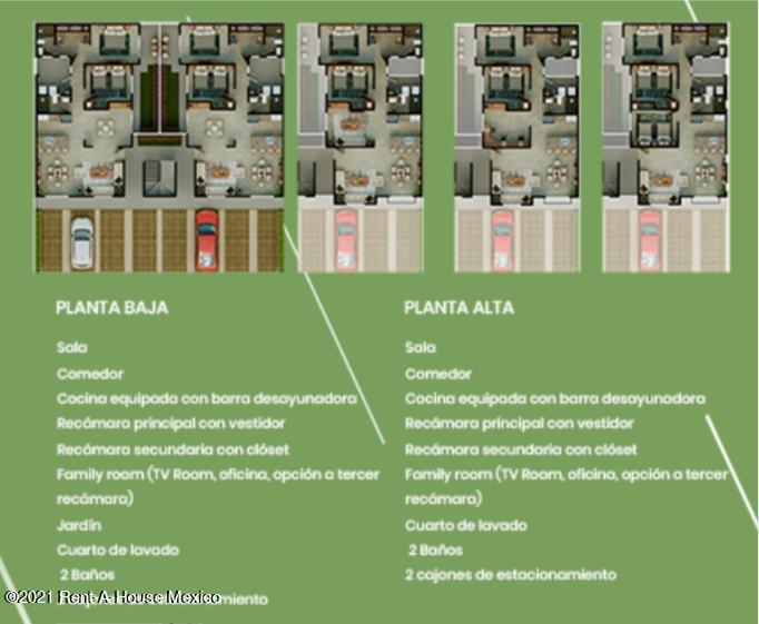 Departamento Queretaro>Queretaro>La Vista - Venta:2.360.000 Pesos - codigo: 21-2170