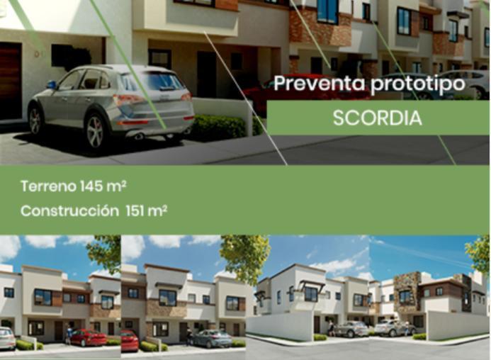 Casa Queretaro>Queretaro>La Vista - Venta:3.199.000 Pesos - codigo: 21-2168