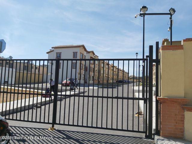 Departamento Queretaro>El Marques>Real Solare - Venta:959.000 Pesos - codigo: 21-4094