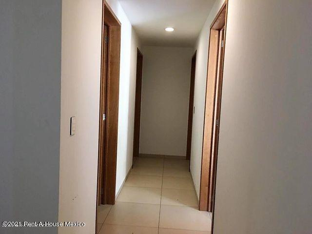 Departamento Queretaro>Corregidora>El Pueblito - Renta:13.500 Pesos - codigo: 21-4185