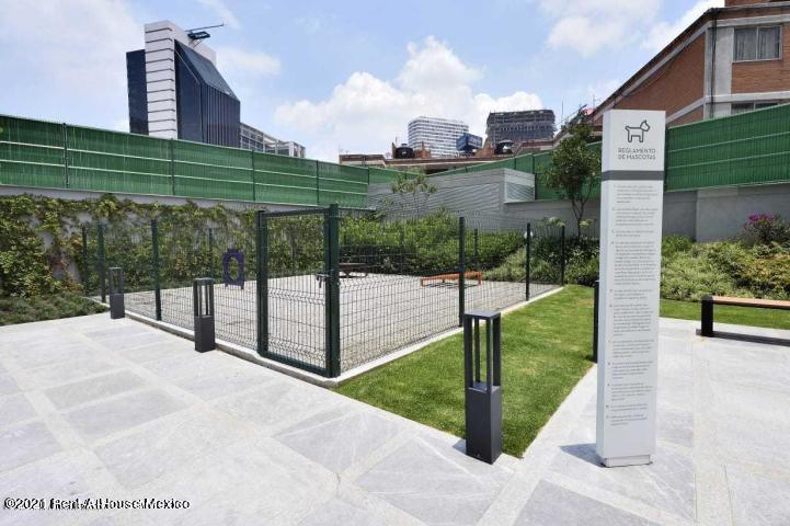 Departamento Distrito Federal>Miguel Hidalgo>Anahuac - Renta:16.000 Pesos - codigo: 21-4230
