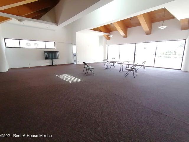 Departamento Estado de Mexico>Huixquilucan>Lomas Country Club - Venta:8.500.000 Pesos - codigo: 21-4292