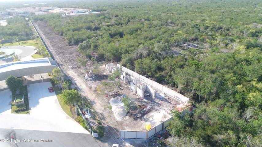 Terreno Yucatan>Progreso>San Ignacio - Venta:1.218.000 Pesos - codigo: 21-4316