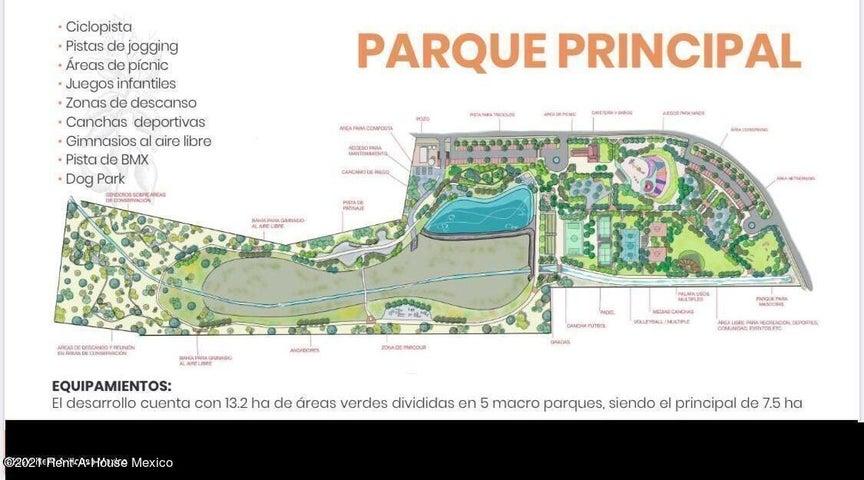 Departamento Queretaro>El Marques>Zakia - Venta:1.506.761 Pesos - codigo: 21-4367