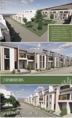 Casa Queretaro>Queretaro>Cerrito Colorado - Venta:1.729.875 Pesos - codigo: 21-4406