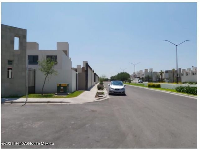 Casa Queretaro>El Marques>Rincones del Marques - Venta:1.383.000 Pesos - codigo: 21-416
