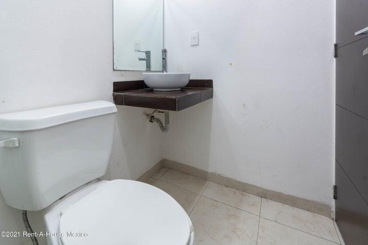 Departamento Distrito Federal>Benito Juárez>Noche Buena - Venta:3.250.000 Pesos - codigo: 21-4462