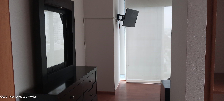 Departamento Distrito Federal>Miguel Hidalgo>Ampliacion Granada - Renta:48.000 Pesos - codigo: 21-4464