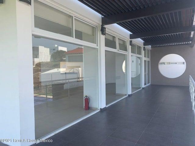 Casa Queretaro>Queretaro>Mision San Jeronimo - Venta:8.980.000 Pesos - codigo: 21-4542