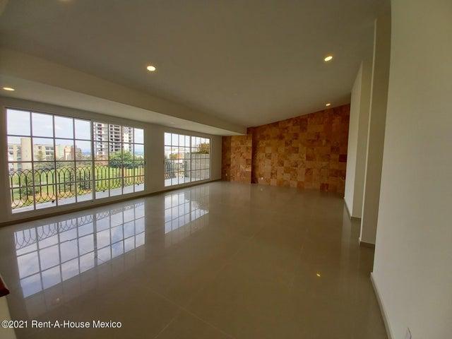 Departamento Estado de Mexico>Huixquilucan>Bosque Real - Renta:37.000 Pesos - codigo: 21-4546