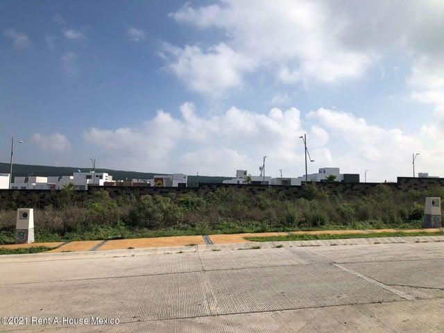 Terreno Queretaro>Queretaro>Cimatario - Venta:1.600.000 Pesos - codigo: 21-4549