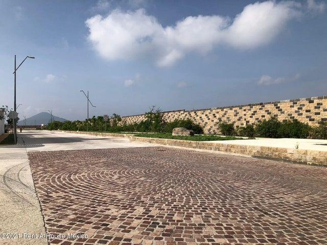 Terreno Queretaro>Queretaro>Cimatario - Venta:1.600.000 Pesos - codigo: 21-4551