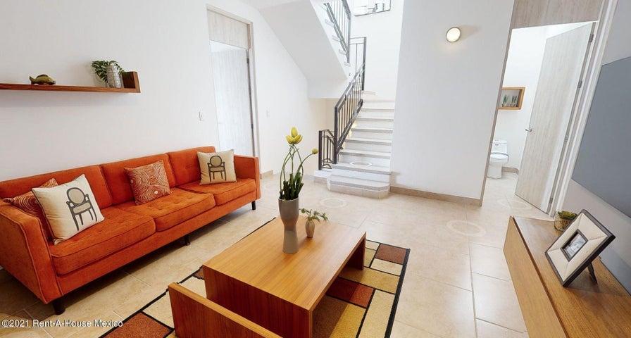 Casa Queretaro>Queretaro>El Salitre - Venta:4.984.596 Pesos - codigo: 21-4567