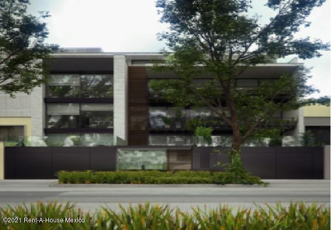 Departamento Distrito Federal>Miguel Hidalgo>Polanco - Venta:23.000.000 Pesos - codigo: 21-4569