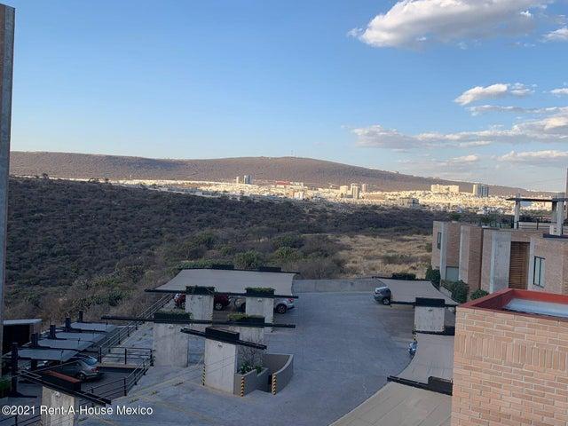 Departamento Queretaro>Queretaro>Mision San Jeronimo - Venta:4.300.000 Pesos - codigo: 21-4570