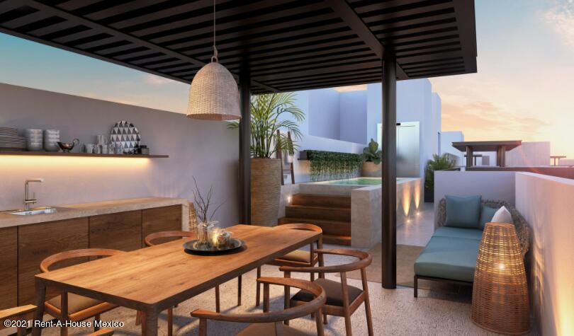 Departamento Yucatan>Merida>Ampliacion Plan de Ayala - Venta:6.099.535 Pesos - codigo: 21-4565