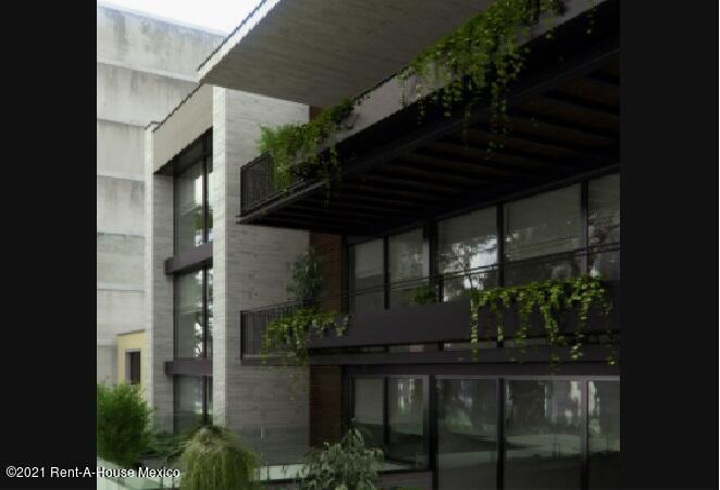 Departamento Distrito Federal>Miguel Hidalgo>Polanco - Venta:24.000.000 Pesos - codigo: 21-4568