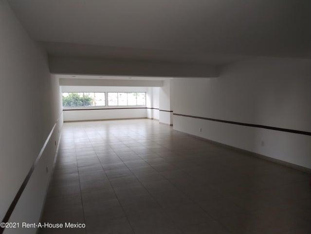 Departamento Distrito Federal>Miguel Hidalgo>Legaria - Venta:2.300.000 Pesos - codigo: 21-4571