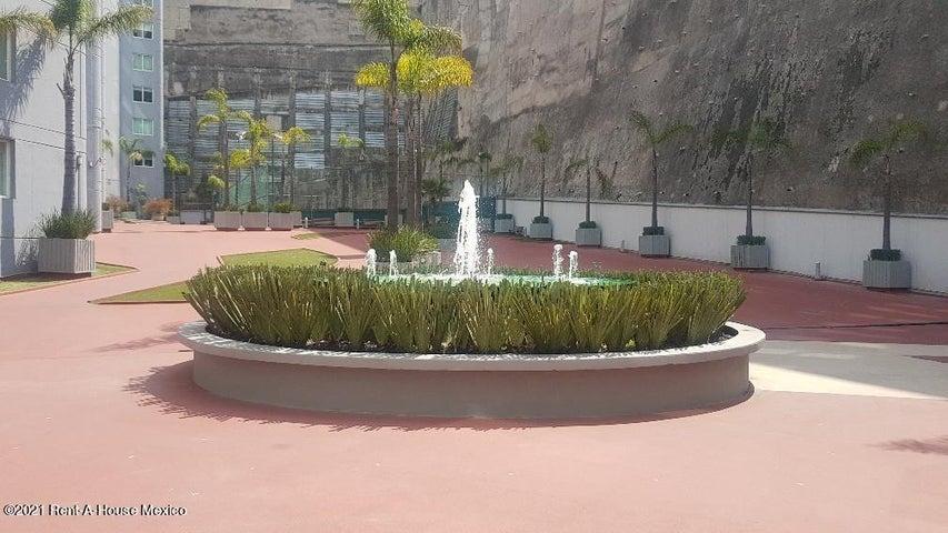Departamento Estado de Mexico>Huixquilucan>Interlomas - Renta:20.500 Pesos - codigo: 21-4572