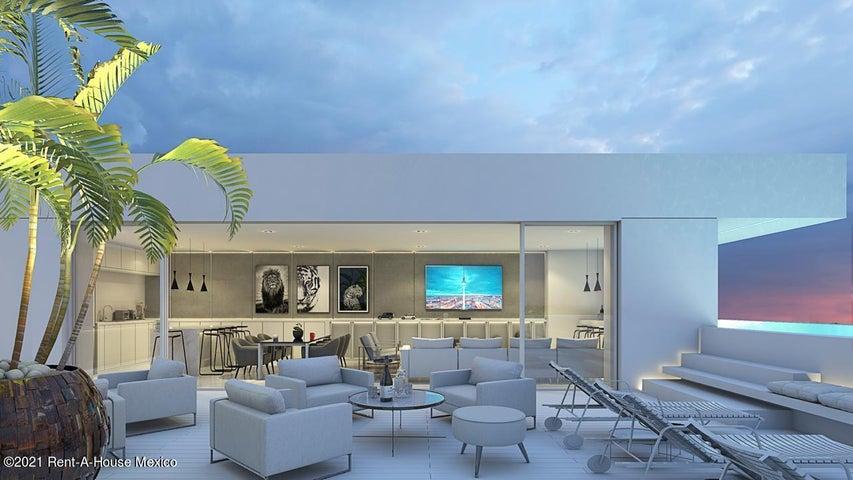 Departamento Yucatan>Merida>Montebello - Venta:2.400.000 Pesos - codigo: 21-4588