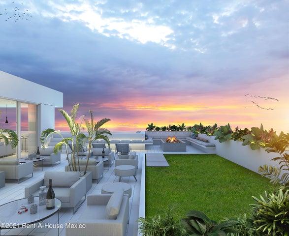 Departamento Yucatan>Merida>Montebello - Venta:3.750.000 Pesos - codigo: 21-4589