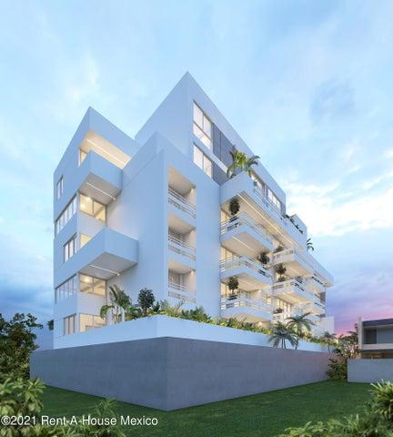 Departamento Yucatan>Merida>Montebello - Venta:3.850.000 Pesos - codigo: 21-4590