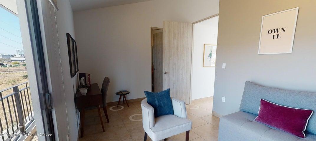 Casa Queretaro>Queretaro>El Salitre - Venta:3.835.731 Pesos - codigo: 21-4591