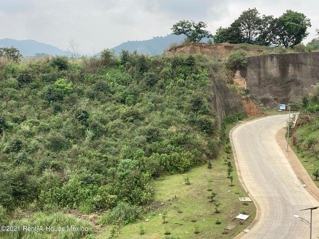 Departamento Estado de Mexico>Huixquilucan>Bosque Real - Renta:20.000 Pesos - codigo: 21-4609