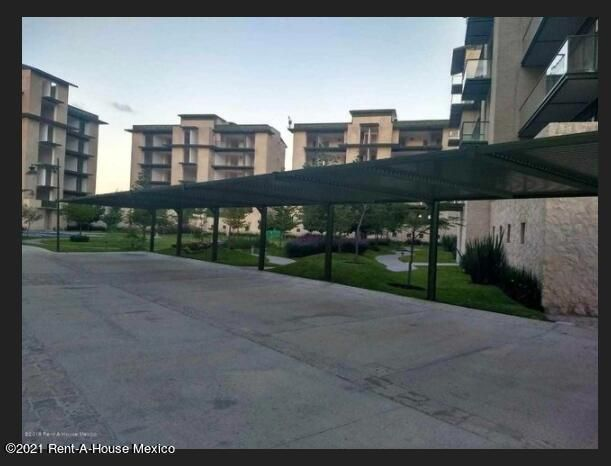 Departamento Queretaro>Queretaro>Cumbres del Lago - Venta:2.907.117 Pesos - codigo: 21-806