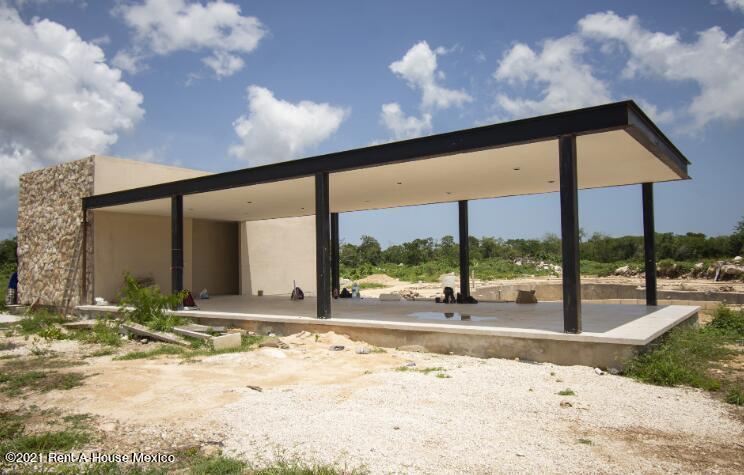 Terreno Yucatan>Progreso>Misnebalam - Venta:326.970 Pesos - codigo: 21-4643