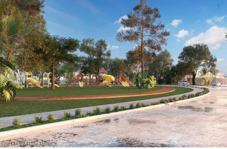 Terreno Yucatan>Progreso>Misnebalam - Venta:1.067.946 Pesos - codigo: 21-4645